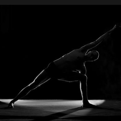 Jak zacząć ćwiczyć jogę...
