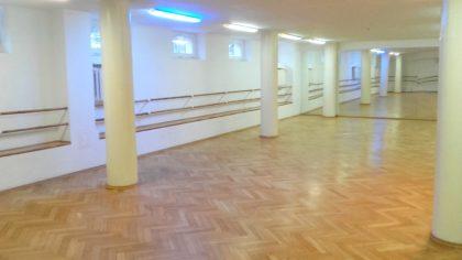 Szkoła Jogi Warszawa Żoliborz