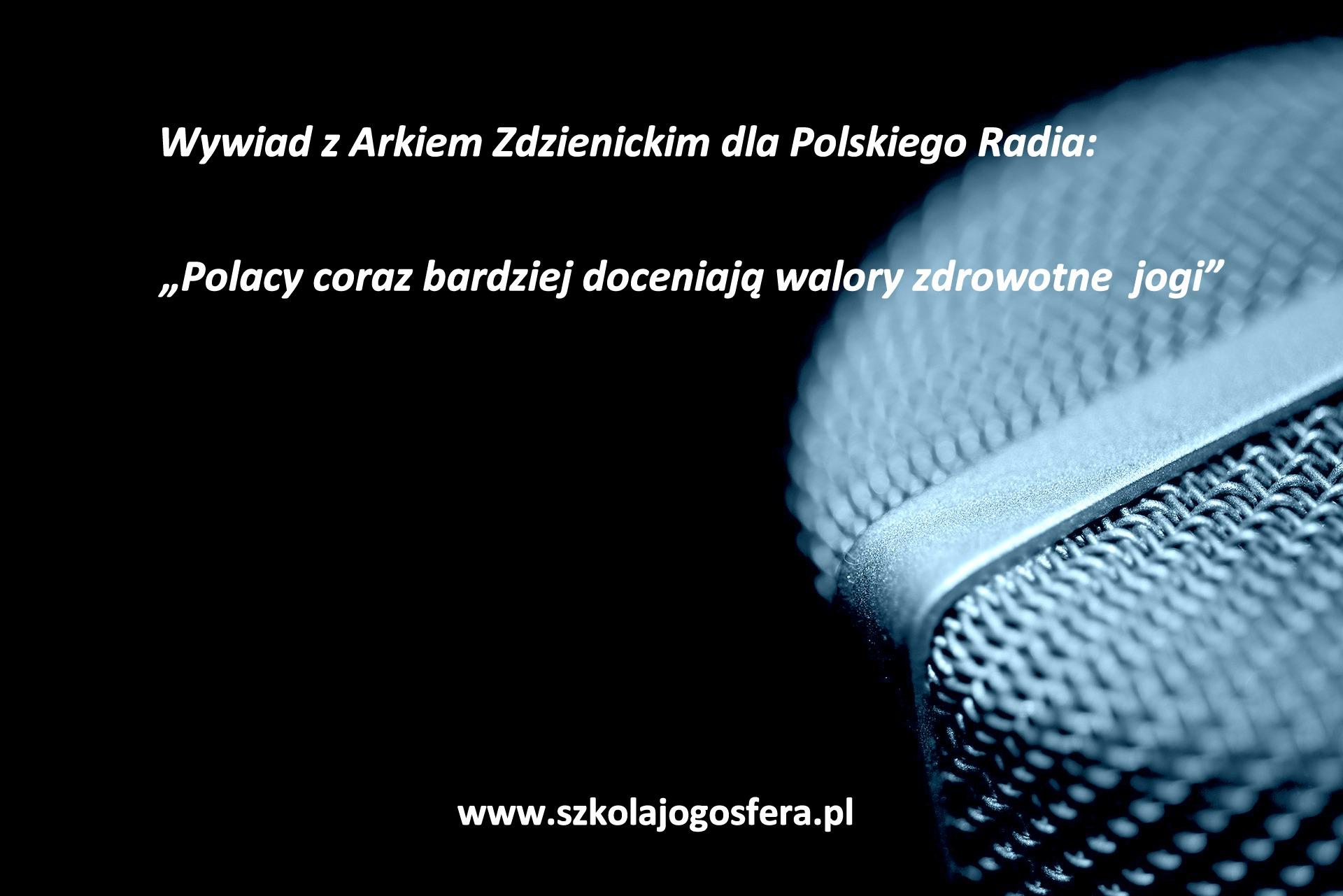 Arek Zdzienicki wywiad